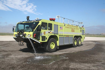 6-5-4 Oshkosh Striker