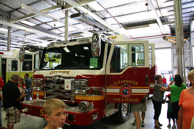 CLEARWATER FL, SQUAD CO 51