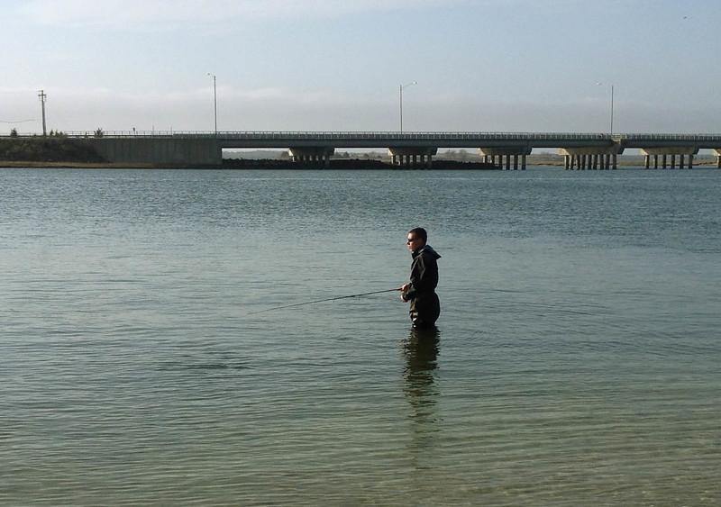 çGREG BRIDGE FISHING