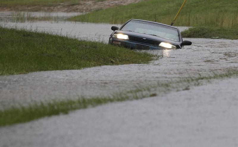 carolina-flood