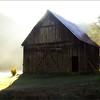 November Barn