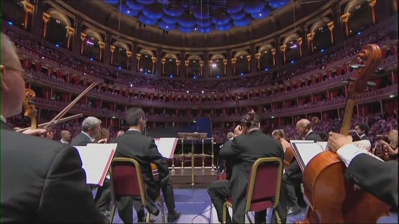 Jan Lisiecki - Nocturne in C sharp Minor (1830) - Proms 2013_mp4