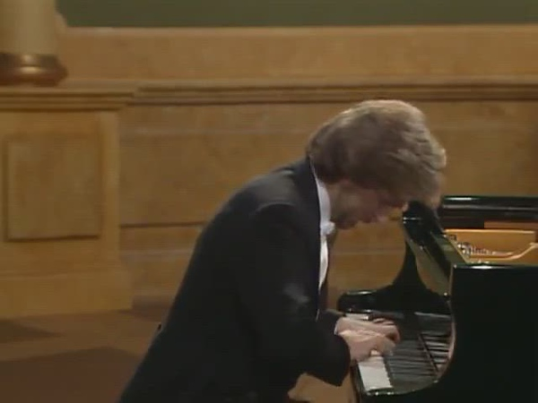 Krystian Zimerman - Chopin - Ballade No  1 in G minor, Op  23_mp4