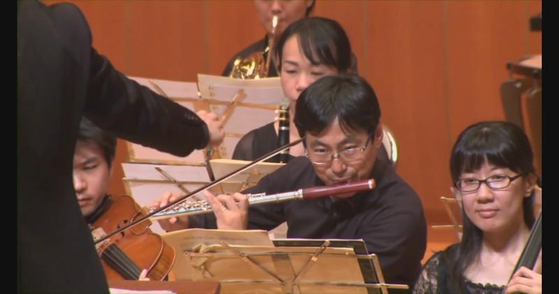 Mozart - Rondo Alla Turca orchestra version;Taras Demchyshyn_mp4