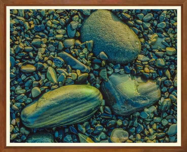 Three Stones & Then Some
