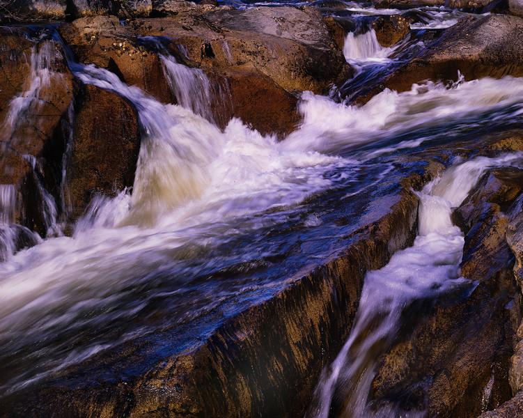 Mountain Streams