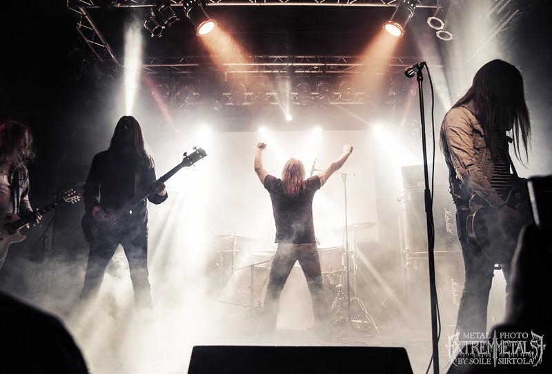 LUGNET – releaseparty Göta Källare 28/1 2016