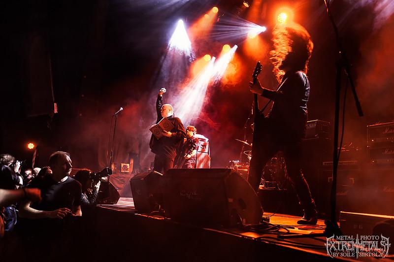 ORDER – Inferno Festival 2016