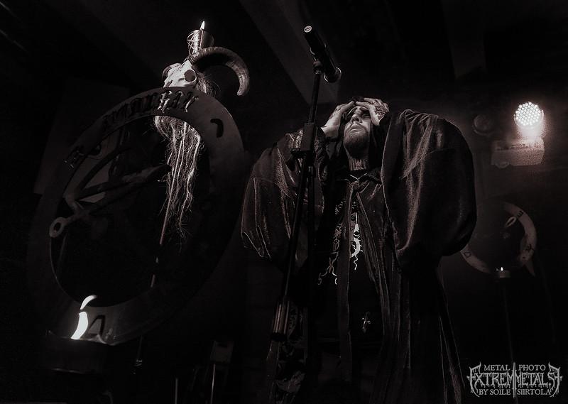 MEPHORASH – En Arena 9/4 2016