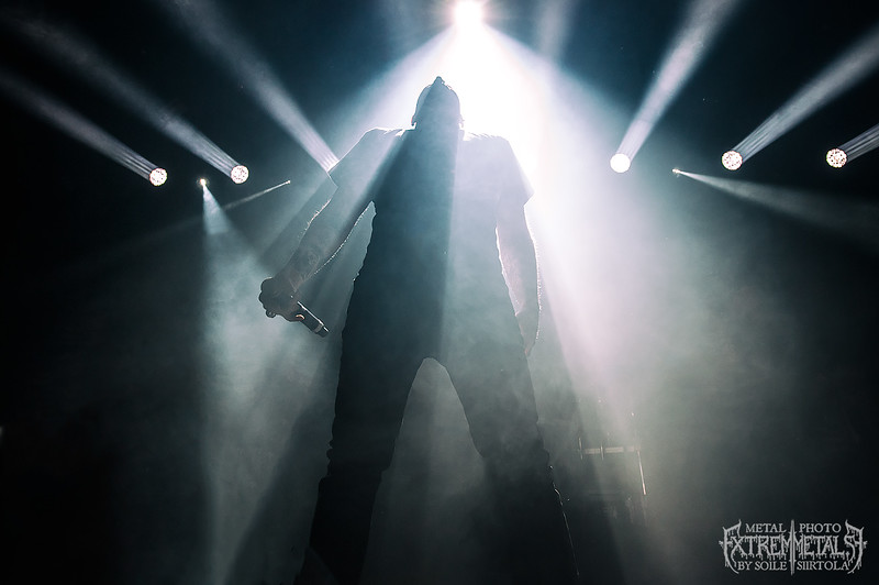 MAYHEM w. Maniac– Inferno Festival 2016