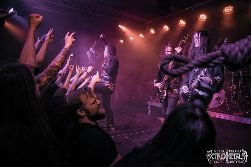 GRÁ – En Arena 9/4 2016