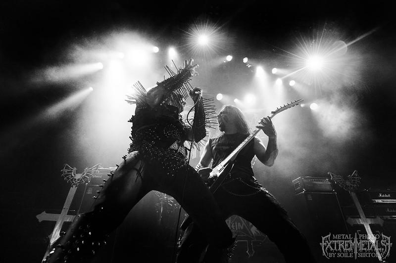 NIFELHEIM – Inferno Festival 2016