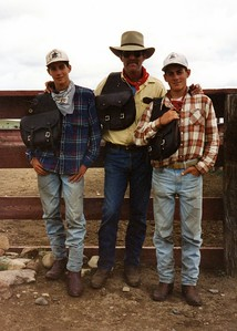 Wes & Sons 1990