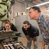 engineering-instructor-mr-ronald-carlson-instructs-students-on-how-to-use-equipment-in-the-engineering-lab_15825495771_o