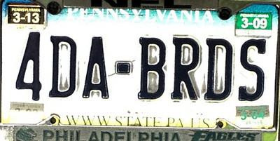 4DA-BRDS
