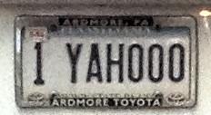 1 YAHOOO