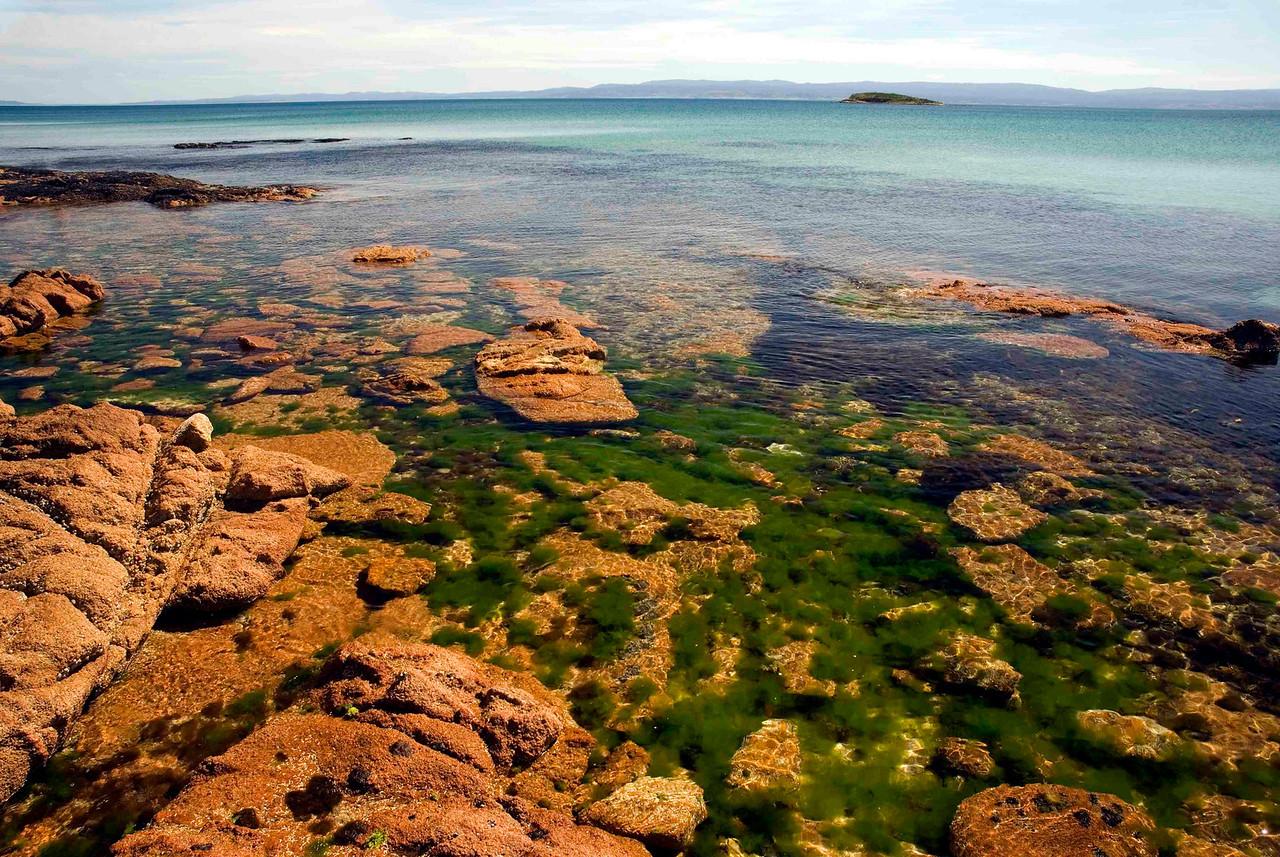 Great Oyster Bay (Freycinet)