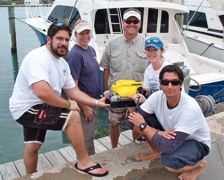 ROV group