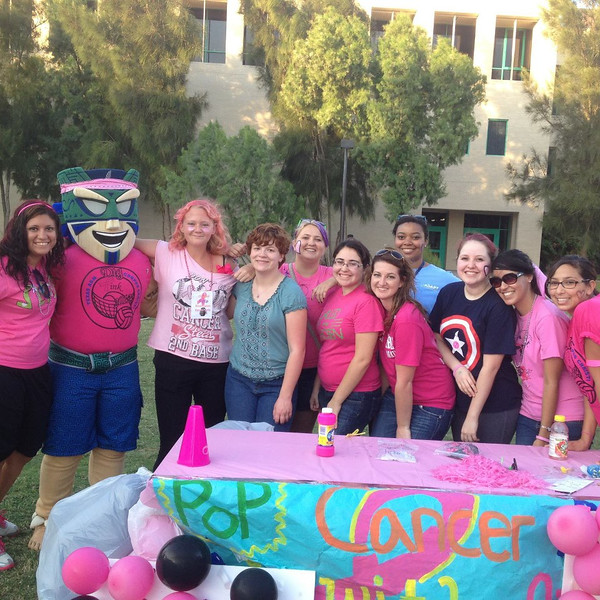 Breast-Cancer-Awareness-Omega-Phi-Alpha-Table-2012