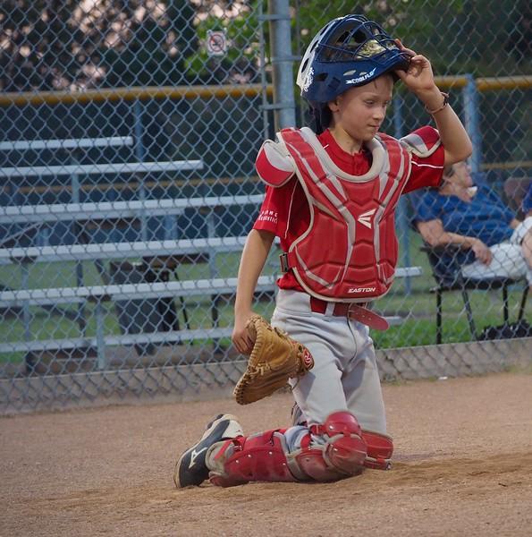 Sebastien catcher