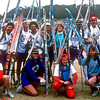 Group Marmots 1986  B2B