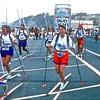 Marmots finish B2B 1986