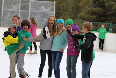 ACMS ICE SKATING 2013