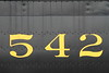 Train Engine Number