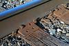Railroad Track Detail