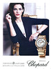 2016 CHOPARD Imperiale collection (in Alfardan Jewellery boutiques): United Arab Emirates (Sayidaty)<br /> featuring Hilary Rhoda by Luigi & Iango