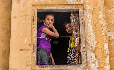 Window dressing-Jaipur