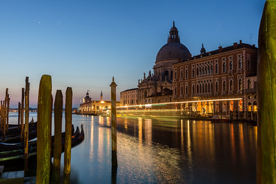 Basilica di Santa Maria della Salute-Venice