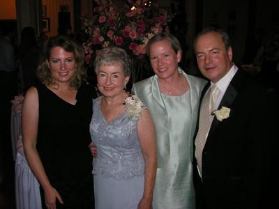 FAMILY June Wedding in Mobile