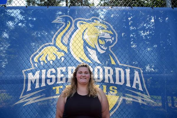 2017 Misericordia M/W Tennis Program