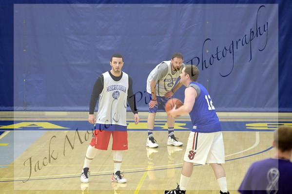 Misericordia University Sports