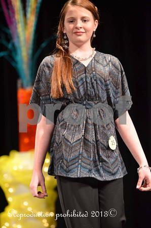 #15 Katie Scates
