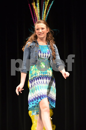 MISS MABRY PAGEANT