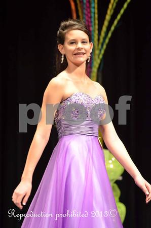 #29 Alyssa Cody