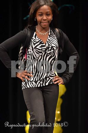 #5 Savanna Copeland