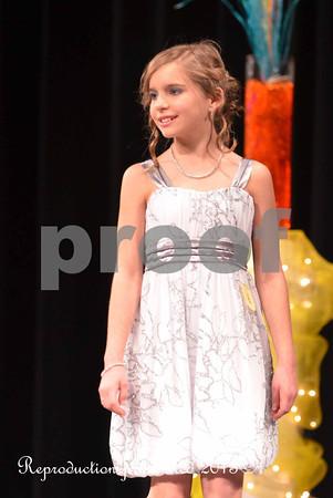 #8 Becka Greer