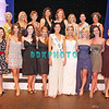 "OCEAN CITY, NJ Former Miss New Jersey title holders join Miss New Jersey 2008-09 Ashley Fairfield for a ""Group Photograph"""