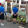The corn hill art festival