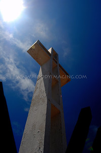 San Diego, California Mt. Soledad Cross War Memorial  If you ever are in San Diego this is a must see