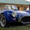 This is a kit car of a 427 Shelby AC Cobra ,my second favorite car