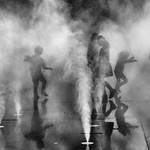the mist dance  -  La Danse de la Brume  -  Px