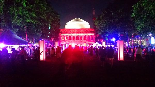 MIT Toast to Tech     Jun 2016