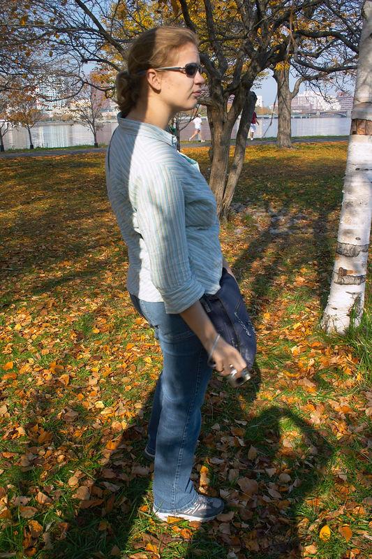 Boston Tourism with Elena