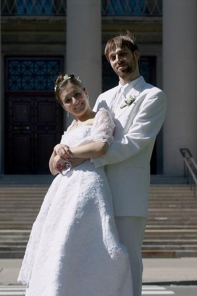 Essie Wedding