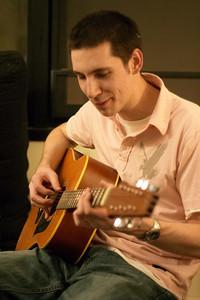 James guitar 3