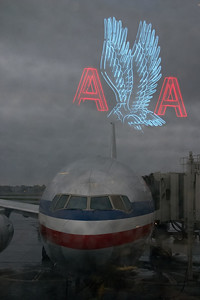AA logo and jet 2